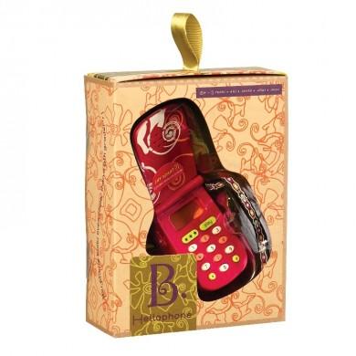 Hellophone – Telefon Fra B Toys