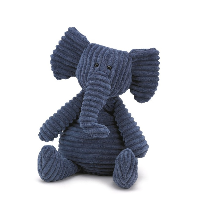 Jellycat Cordy Roy Elefant - 41 cm