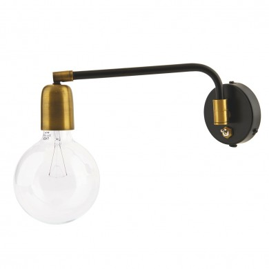 Væglampe Molecular Fra House Doctor