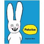 Stephanie Blake - Pølsebæ - børnebog