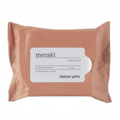 Make Up Remove Fra Meraki