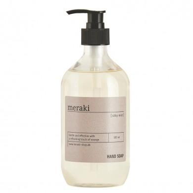 Hand Soap Silky Mist Fra Meraki
