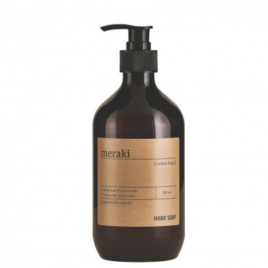 Hand Soap Cotton Haze Fra Meraki
