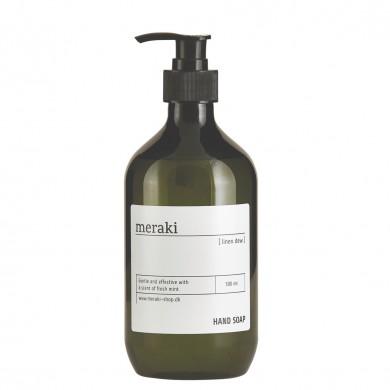 Hand Soap Linen Dew Fra Meraki