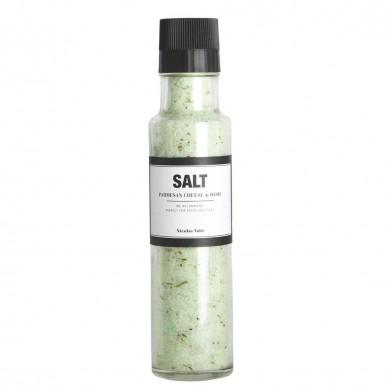 Salt Parmesan Ost & Basilikum Fra Nicolas Vahé
