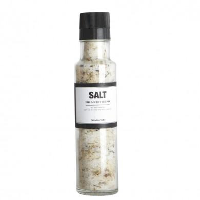 Salt Den Hemmelige Blanding Fra Nicolas Vahé