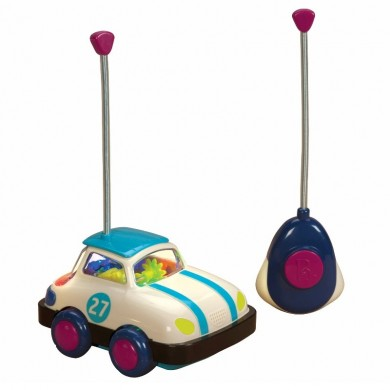 Wheeee-Mote – Rally Fra B Toys