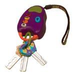 B Toys nøgler - LucKeys