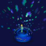 Trousselier stjerne natlampe - Den Lille Prins