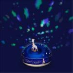 Trousselier stjerne natlampe - Sophie La Girafe