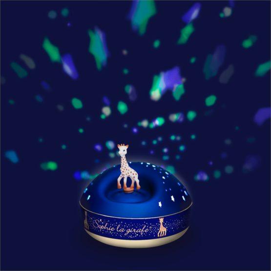 Stjerne Natlampe Sophie La Girafe
