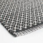 Aspegren - Rhombe Gray - 140*200 cm