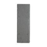 Nicolas Vahé - Skifer plade - 30*10 cm