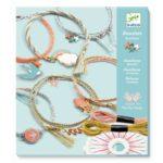 Djeco kreative smykker - Celeste