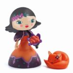 Djeco Arty Toys - Oya & Fox