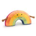 Jellycat Amuseable Regnbue - 32 cm