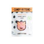 Candy Kittens - Peach Fizz - Ferskensmag