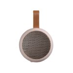 Kreafunk aGO Bluetooth-højtaler - Dusty Pink