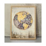Madstitch - World Of Disco - fine art print