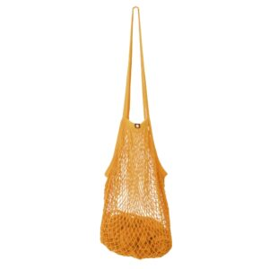 Ørskov Copenhagen - String Bag Original - Gul