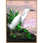 The Dybdahl Co. - Snowy Heron Remixed