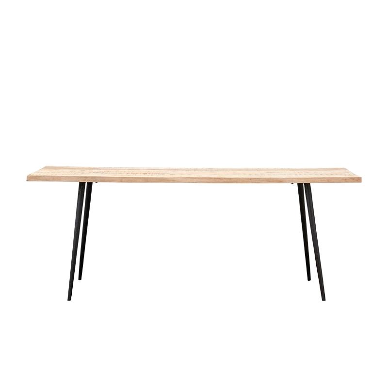 House Doctor - lyst spisebord CLUB - 80*200 cm