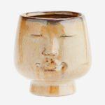 Madam Stoltz - Flower Pot Face Imprint
