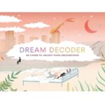 Dream Decoder-Drømmetydning Kort