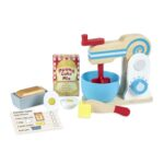 Melissa And Doug - Make-a-Cake Mixer Set