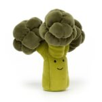 Jellycat - Vivacious Broccoli - 17 cm