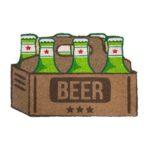 Dørmåtte - Heineken - 70*40 cm