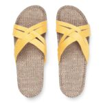 Shangies Sandaler - Sun Light Yellow