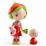 Djeco Tinyly, Berry & Lila
