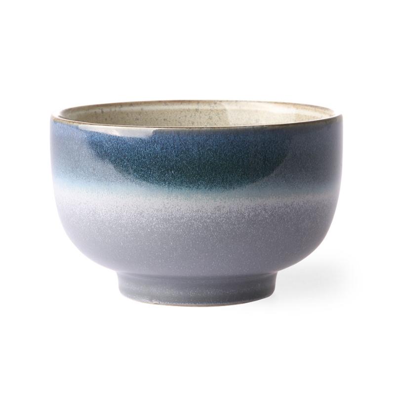 HKliving - noodle bowl 70´s serie - Ocean