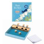 Djeco - terningspil - Shut the box