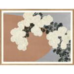 The Dybdahl Co. - Chrysantemum - plakat