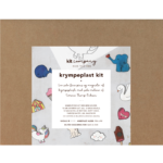 Kit Company - Krympeplast Kit