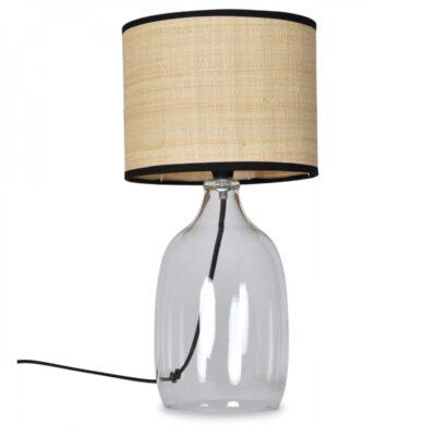 Lampe - Familiale - transparent