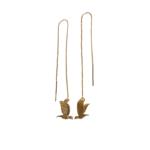 Pendulum - Bird - øretråd