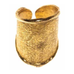 Pendulum - Disc - fingerring