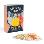 Laurence King Publishing - Movie Tarot Kort