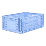 Aykasa foldekasser - Baby Blue - Maxi