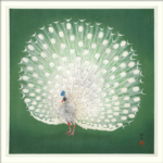 The Dybdahl Co. - Peacock - mini print