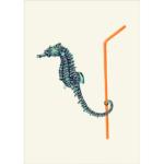 The Dybdahl Co. - Seahorse - A4
