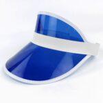 Solcap blå
