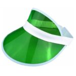 Solcap grøn