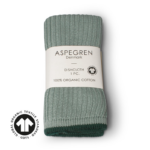 Aspegren - Ripple karklud - jade