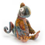 Jellycat - Colin Kamæleon - 29 cm